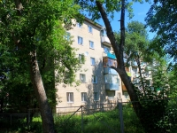 Losino-Petrovskiy, Gorky st, house 11. Apartment house