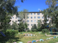 Losino-Petrovskiy, Gorky st, house 15. Apartment house