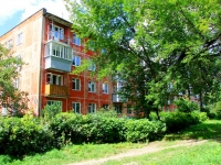 Losino-Petrovskiy, Gorky st, house 20. Apartment house