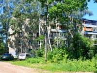 Losino-Petrovskiy, Gorky st, house 23. Apartment house