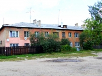 Losino-Petrovskiy, Gorky st, house 28. Apartment house