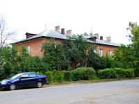 Losino-Petrovskiy, Gorky st, house 32. Apartment house