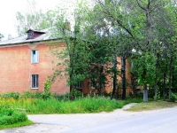 Losino-Petrovskiy, Gorky st, house 34. Apartment house