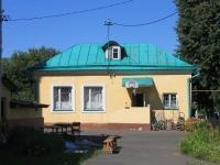 Losino-Petrovskiy, Nagornaya st, town church