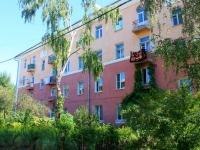 Losino-Petrovskiy, Suvorov st, house 7/7. Apartment house