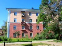Losino-Petrovskiy, Suvorov st, house 7/7. Apartment house