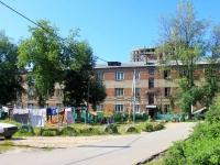 Лосино-Петровский, улица Суворова, дом 7. многоквартирный дом