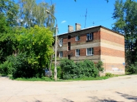 neighbour house: st. Suvorov, house 8. Apartment house
