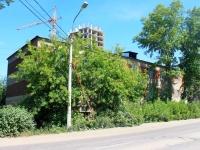 Лосино-Петровский, улица Кирова, дом 4. многоквартирный дом