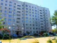Losino-Petrovskiy, Kirov st, house 6. Apartment house