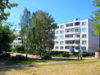 Losino-Petrovskiy, Lenin st, house 4. Apartment house