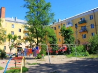 Losino-Petrovskiy, Lenin st, house 11. Apartment house