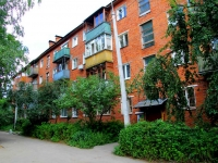 Losino-Petrovskiy, Lenin st, house 13. Apartment house
