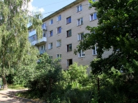 Losino-Petrovskiy, Lenin st, house 17. Apartment house