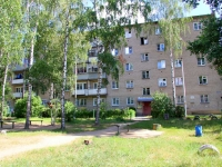 Losino-Petrovskiy, Lenin st, house 19. Apartment house