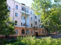 Лосино-Петровский, улица Октябрьская, дом 4. многоквартирный дом