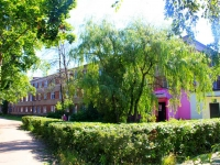 Losino-Petrovskiy, Oktyabrskaya st, house 7/1. Apartment house