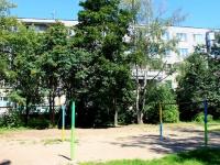 Losino-Petrovskiy, Oktyabrskaya st, 房屋 9. 公寓楼