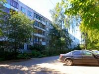 Losino-Petrovskiy, Oktyabrskaya st, house 20. Apartment house