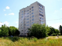 Losino-Petrovskiy, Stroiteley st, house 4. Apartment house