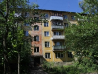 Losino-Petrovskiy, Stroiteley st, house 5. Apartment house