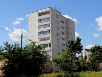 Losino-Petrovskiy, Stroiteley st, house 6. Apartment house