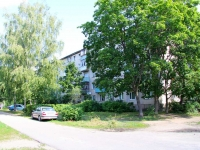 Losino-Petrovskiy, Stroiteley st, house 9. Apartment house