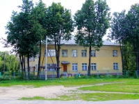 neighbour house: st. Stroiteley, house 13. nursery school №6, Солнышко