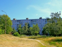 Losino-Petrovskiy, Pervomayskaya st, house 7. Apartment house