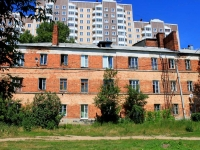 Losino-Petrovskiy, Pushkin st, house 11. Apartment house