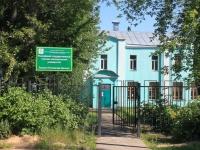 neighbour house: square. Revolyutsii, house 24. university РОССИЙСКИЙ ГОСУДАРСТВЕННЫЙ ТОРГОВО-ЭКОНОМИЧЕСКИЙ УНИВЕРСИТЕТ (РГТЭУ)