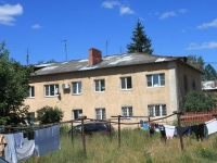 neighbour house: Ln. Chekhov, house 1. Apartment house