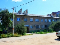 Losino-Petrovskiy, Chekhov st, house 5. Apartment house