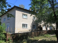 Losino-Petrovskiy, Chekhov st, house 9. Apartment house