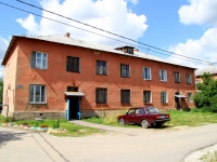 Losino-Petrovskiy, Chekhov st, house 10. Apartment house