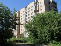 Losino-Petrovskiy, 7th Noyabrya st, house 5. Apartment house