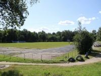 Losino-Petrovskiy, 7th Noyabrya st, 体育场