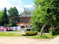 Losino-Petrovskiy, Gorky Ln, house 2. Apartment house