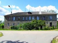 Losino-Petrovskiy, Gorky Ln, house 3. Apartment house