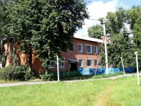 neighbour house: Ln. Gorky, house 6. Apartment house