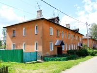 neighbour house: st. Severnaya, house 3. Apartment house