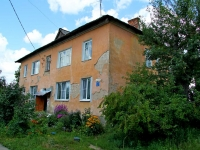 Losino-Petrovskiy, Severnaya st, house 7. Apartment house