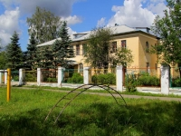Losino-Petrovskiy, nursery school №4, Росток, Severnaya st, house 9