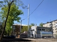 Фото промышленных объектов Нижнего Новгорода