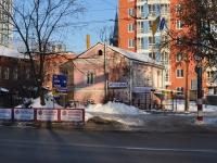 下諾夫哥羅德, Bolshaya Pechyorskaya st, 房屋 68В. 商店