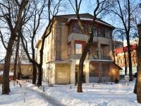 Нижний Новгород, улица Провиантская, дом 6А. многоквартирный дом