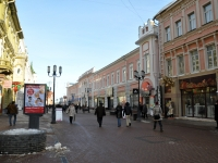 下諾夫哥羅德, Bolshaya Pokrovskaya st, 房屋 2. 商店