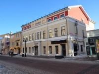 Нижний Новгород, улица Большая Покровская, дом 6. многоквартирный дом