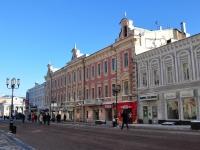 Nizhny Novgorod, Bolshaya Pokrovskaya st, house 22. store