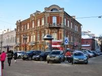Нижний Новгород, Большая Покровская ул, дом 24